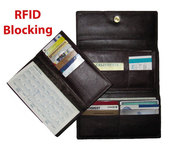 How to protect your credit card in your wallet